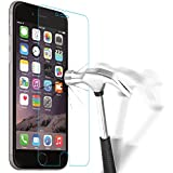 iPhone 6S Schutzglas, Bingsale Gehärtetem Glas Schutzfolie Displayschutzfolie Panzerglas für iPhone 6S (iPhone 6S)