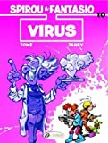 Spirou & Fantasio Vol. 10: Virus