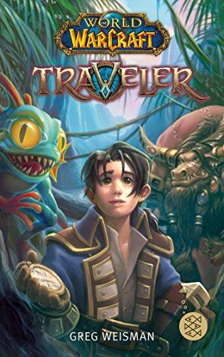 Preisvergleich Produktbild World of Warcraft: Traveler
