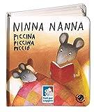 Ninnananna piccina picciò. Ediz. illustrata