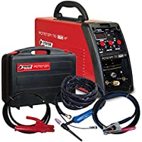STAYER 2.317 - INVERTER Soldadura TIG 170 (60%) A 4mm 5kg KVA5 POTENZA