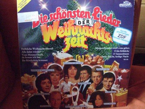 dy Quinn, Karel Gott, Julia Migenes, Michael Schanze, Rolf und seine Freunde.. / Vinyl record [Vinyl-LP] (Michael Freddy Jason)