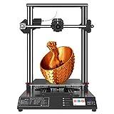 DERUC geeetech A30 PRO 3D Drucker mit Super Grossem Bauraum:320 * 320 * 420mm³,TF-Karte Standalone-Druck, Smartto 32-Bit-Prozessor,Halb Montiertes DIY Kit