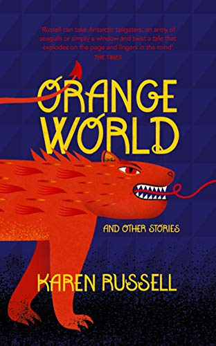 Orange World (English Edition)