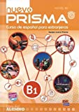 nuevo Prisma B1 - Libro del alumno + CD