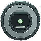 iRobot Roomba 772 Staubsaug-Roboter silber