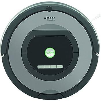 Amazon.de: iRobot Roomba 780 Staubsaug-Roboter