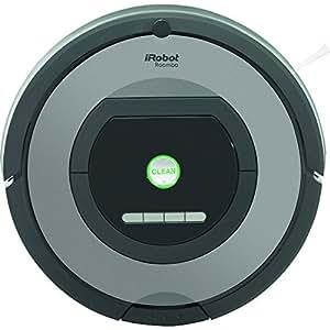 Amazon.de: iRobot Roomba 772e Staubsaugroboter (hohe