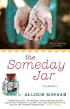 The Someday Jar by Allison Morgan front cover