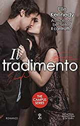 Il tradimento (The Campus Series Vol. 3)