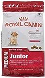 Royal Canin C-08385 S.N. Medium Junior - 1 Kg