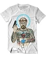 Inked ikons 27-T-Shirt