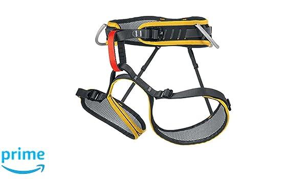Klettergurt Jay 2 : Klettergurt versa l xxl: amazon.de: sport & freizeit