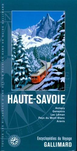 Haute-Savoie (ancienne édition)