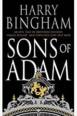 The Sons of Adam Hardcover