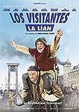 Los visitantes la lían [DVD]