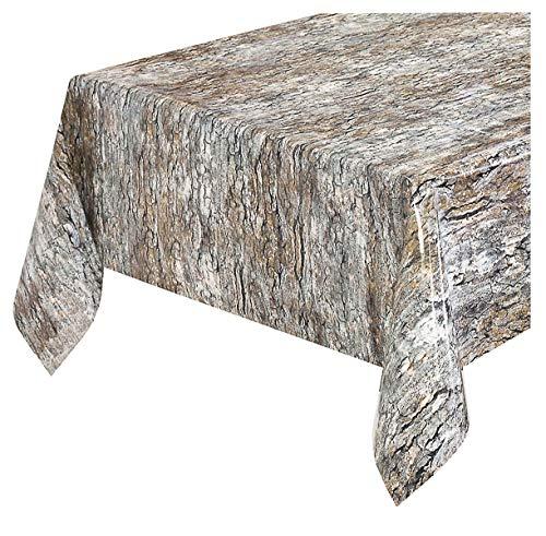 Arrediamoinsieme-nelweb tovaglia antimacchia plastificata cerata pietre varie misure copri tavolo cucina retro felpato mod.brill scontata 140x220cm