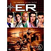 ER - Emergency Room, Staffel 06