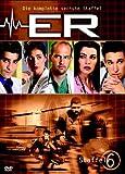 ER - Emergency Room, Staffel 06 [3 DVDs]