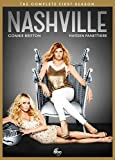 Nashville: The Complete First Season [Import USA Zone 1]