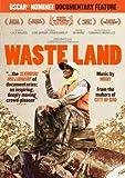 Waste Land [DVD] [2010]