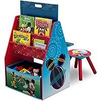 Preisvergleich für Delta Children TE87598MM Aktivitäten-Center, Holz, Bunt, 50,8 x 77,42 x 87,63 cm
