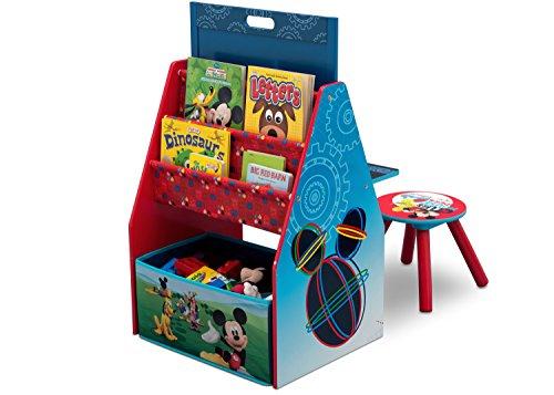 Scrivania In Legno Minnie Mouse : Delta childrens products der beste preis amazon in savemoney.es