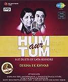 #9: Hum Aur Tum-Lata and Kishore