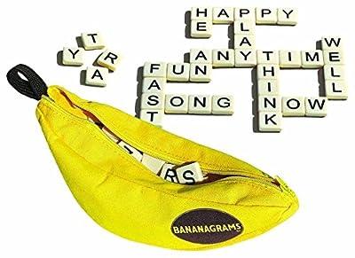 Bananagrams Jeu