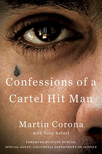 Confessions of a Cartel Hit Man (English Edition) eBook ...