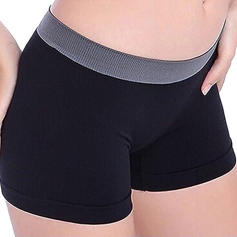 OUTEYE Bragas G-String Briefs Underwear Ropa Interior Sports Gym Yoga