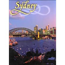 Sydney: World-Class Jewel (Urban Tapestry Series)