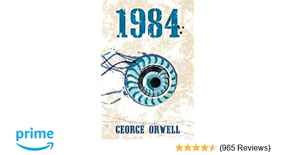 Buy 1984 Book Online at Low Prices in India | 1984 Reviews