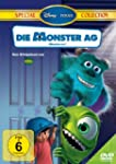 Die Monster AG (Special Collection)