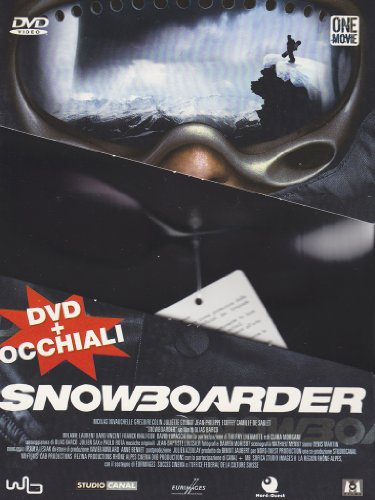 Snowboarder (+gadget) [IT Import]