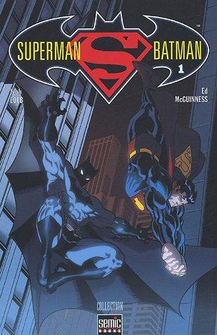Superman Batman, Tome 1