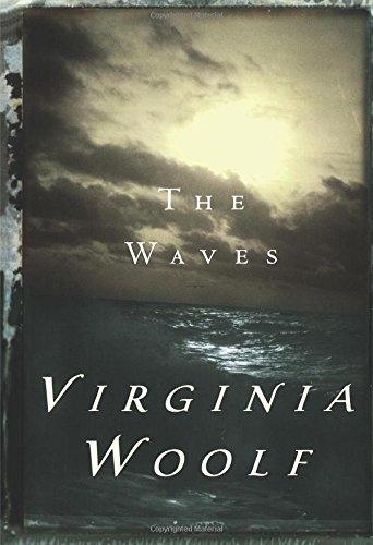 The Waves (Harvest/Hbj Book) por Virginia Woolf