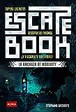 Escape book: La amenaza de Moriarty
