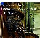 Corrette: Concertos pour orgue & Noëls (Orgue J. Boizard Abbaye de Saint-Michel-en-Thiérache)