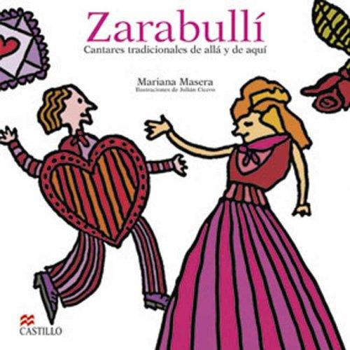 Zarabulli: Cantares Tradicionales de alla y de aqui / Traditional Songs from Here and There (La Otra Escalera / The Other Staircase) por Mariana Masera