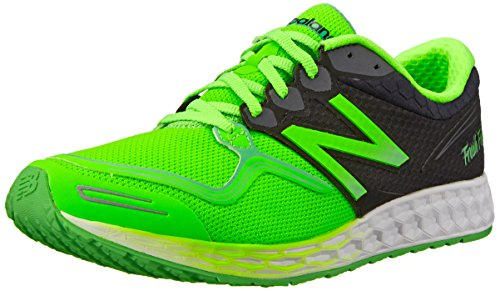 New Balance NBM1980GB Scarpe Sportive, Green/Black, 42.5