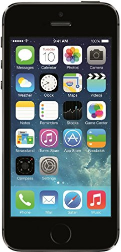 Deal of the Day – Buy Apple iPhone 5s at Price 16,499