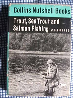 Trout, Sea Trout and Salmon Fishing (Nutshell Books) from HarperCollins Distribution Services