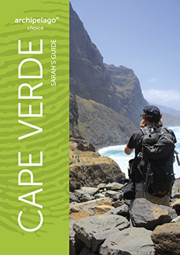 Sarah's Guide to Cape Verde (English Edition)