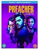 Preacher - Season 2 [Blu-ray] [2017] [Region Free]