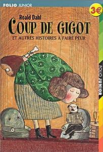 """Afficher """"Coup de gigot"""""""