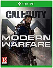 Call of Duty: Modern Warfare - Xbox One (Xbox One)