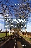 """Afficher """"Voyages en France"""""""