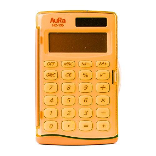 Aurora DT 210 Calcolatrice tascabile