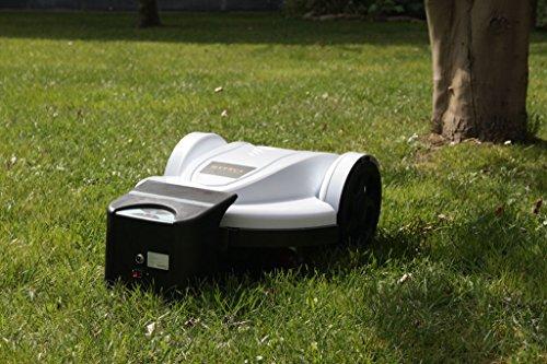 MYTHOS SMART ROBOTER-RASENMÄHER - 9